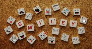 Fit in Laughter for the Spring Semester