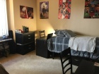 Summer Sublease May 13 - July 21 2017