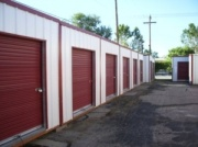Gateway Storage & Trucks