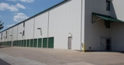 Central Self Storage - Strang Line