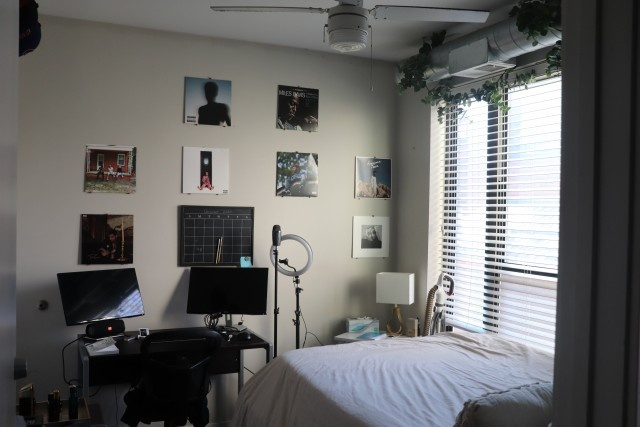 1Bd 1B for $1,285 willing to negotiate (If needed)