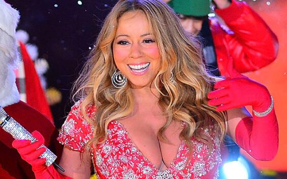 all i want for christmas is not mariah carey on repeat click the links below to take a listen - Who Wrote All I Want For Christmas Is You