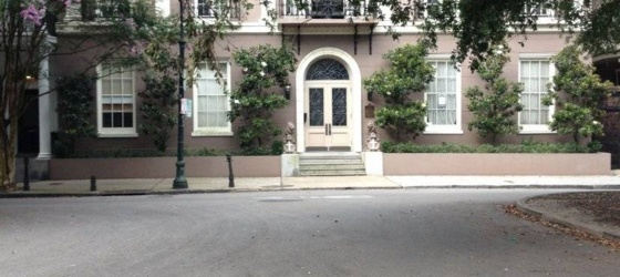 3 bedroom French Quarter