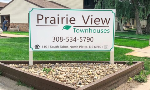 Houses Near Mid-Plains Community College Area Prairie View Townhomes for Mid-Plains Community College Area Students in North Platte, NE