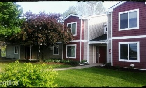 Apartments Near MSU Kalamink Creek for Michigan State University Students in East Lansing, MI
