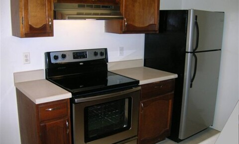 Apartments Near Texas A&M Navidad Fourplexes - Downstairs for Texas A&M University Students in College Station, TX