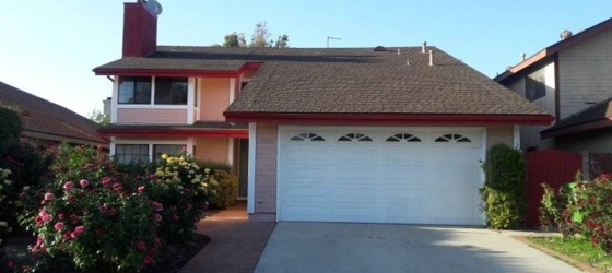 4 bedroom Canoga Park