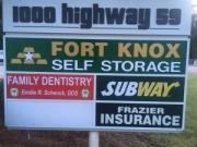 Fort Knox Climate Controlled Self Storage - Old Mandeville - Hwy 59