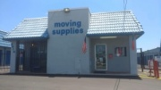 Your Storage Place - North San Antonio
