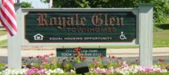 Royale Glen Townhomes