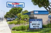 Mini Public Storage - Stanton Self Storage