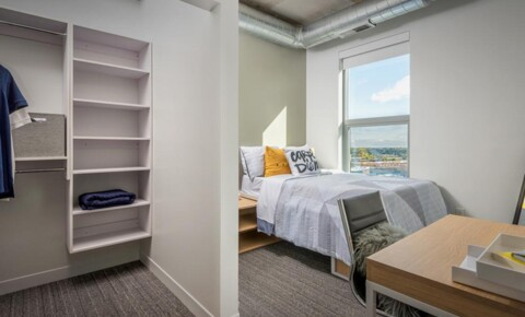 Sublets Near Hamline Looking to sublease a room, willing to pay 1st month! for Hamline University Students in Saint Paul, MN