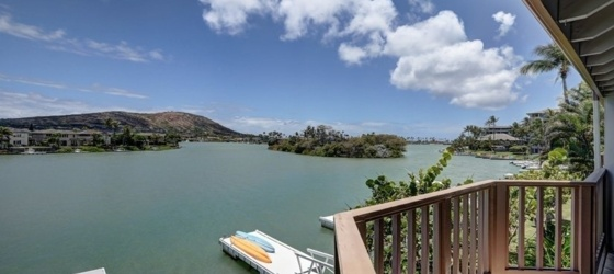 3 bedroom Honolulu