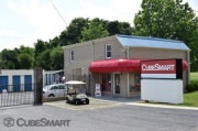 CubeSmart Self Storage - North Charleston - 6555 Dorchester Rd