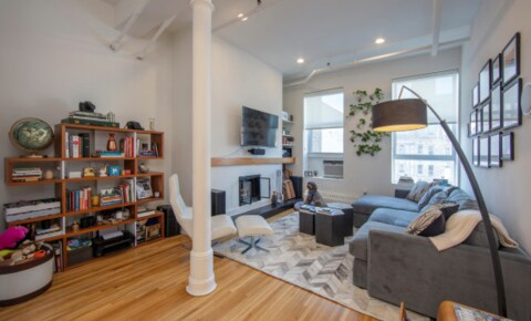 Apartments Near CUNY Graduate Center Studio with Terrace in Landmark Pre-war Bldg w/Elevator and PT Doorman. NO FEE. OPEN HOUSE THUR 12:30-5 & SAT/SUN 11-2 BY APPT ONLY for CUNY Graduate School and University Center Students in New York, NY
