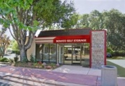 Novato Self Storage