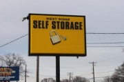 West Ridge Self Storage