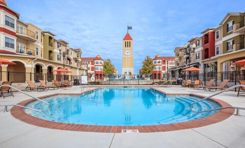 Apartments Near LSUS Villaggio for Louisiana State University in Shreveport Students in Shreveport, LA