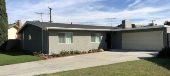 3 bedroom Garden Grove