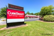 CubeSmart Self Storage - Belmont