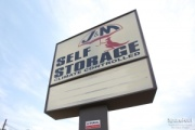 J&M Self Storage Inc.