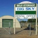 Big Sky Discount Self Storage