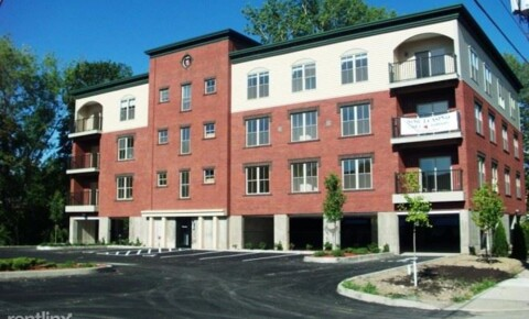 Apartments Near Saint Michael's Clock Tower Square - for Saint Michael's College Students in Colchester, VT