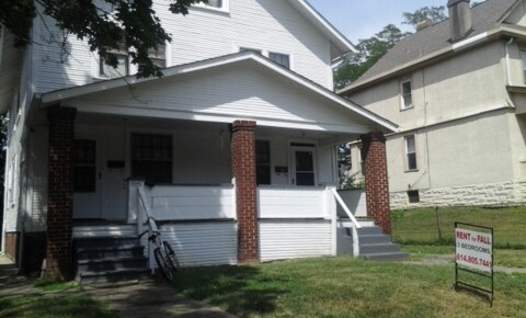 Apartments Near Columbus 3 BR Half Double 4 Blocks N Lane Ave for Columbus Students in Columbus, OH