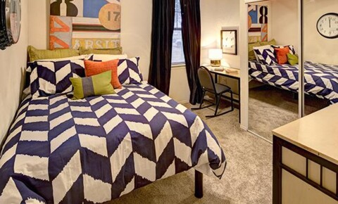 Sublets Near Rollins $100 OFF UCF/THE EDGE APT $559 for Rollins College Students in Winter Park, FL