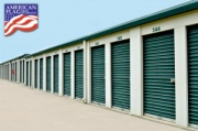 American Flag Self Storage - Raeford Road