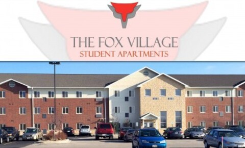 Apartments Near Lawrence The Fox Village for Lawrence University Students in Appleton, WI