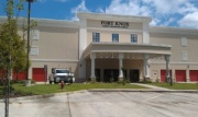 Fort Knox Climate Controlled Self Storage - Mandeville - 2649 N Causeway Blvd