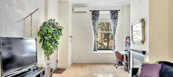 NO FEE! Luxury share near Columbia University