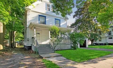 Apartments Near Le Moyne 718 Clarendon St. Syracuse - House Rental for Le Moyne College Students in Syracuse, NY