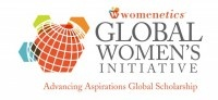 Womenetics' Advancing Aspirations Global Scholarship