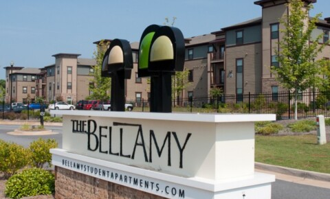 Apartments Near GCSU Bellamy at Milledgeville for Georgia College & State University Students in Milledgeville, GA