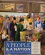 SJC Textbooks A People and a Nation (ISBN 1285430832) by Mary Beth Norton, Jane Kamensky, Carol Sheriff, David W. Blight, Howard Chudacoff for Sheldon Jackson College Students in Sitka, AK