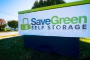 Save Green Self Storage - 7090 Weddington Rd NW - Concord, NC