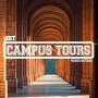 IST Campus Tour Guide