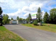 Prime Storage - Cohoes - New Loudon Rd