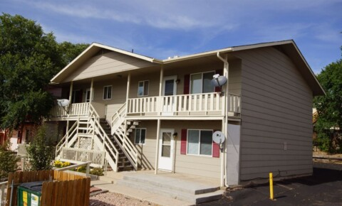 Apartments Near CTU Online 1094 Westmoreland Rd Apt D for Colorado Technical University Online Students in Colorado Springs, CO