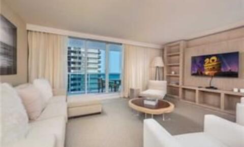 College Apartments in Miami Beach   College Student Apartments