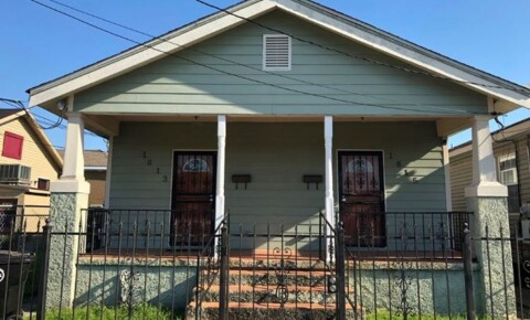 Apartments Near New Orleans 1813 N Miro St for New Orleans Students in New Orleans, LA