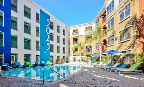 Apartments Near SDSU Fifty Twenty Five for San Diego State University Students in San Diego, CA