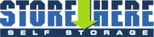 Store Here Self Storage - Kingston