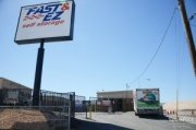 Fast & EZ Self Storage - North Las Vegas