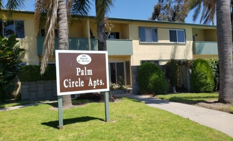 Apartments Near CSUCI Palm Circle Apartments for California State University Channel Islands Students in Camarillo, CA