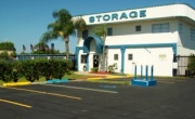 Outer Space Mini Storage - Port Richey