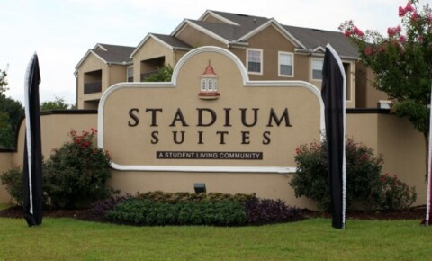 Apartments Near UofSC Stadium Suites for University of South Carolina Students in Columbia, SC