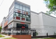 CubeSmart Self Storage - Charlotte - 1010 E 10th St